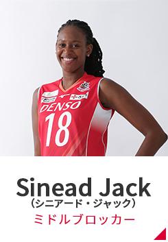 Sinead Jack
