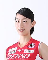 山田美花選手